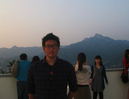 Joe South Korea