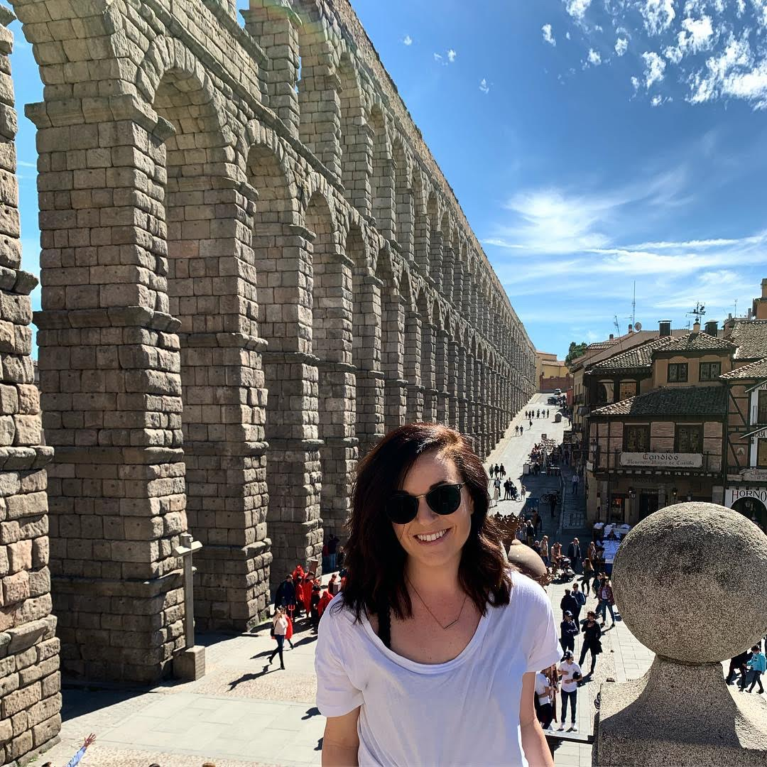 Teaching English in Madrid, Spain - Alumni Q&A with Julie Jessup