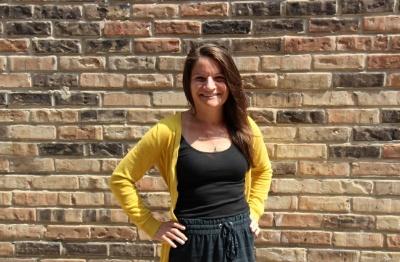 Karen Crone - Director of Student Affairs