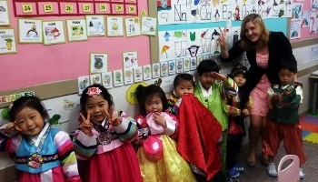 How to Get a Job Teaching English Abroad