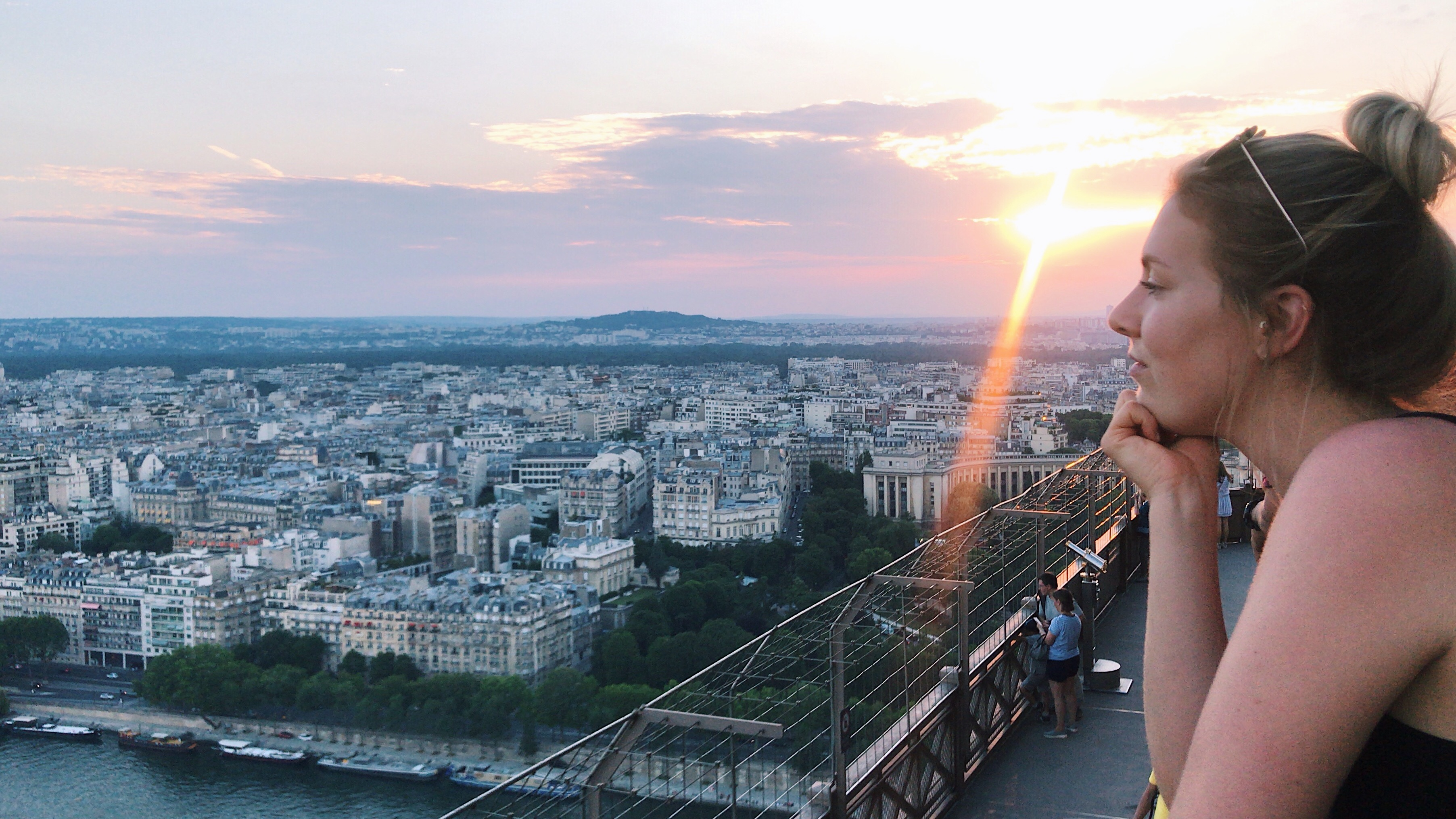 I'm an American Who Wants to Teach English in France - What Are My Options?