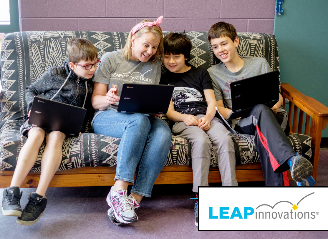 LEAP-Innovations
