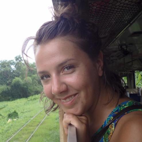 Laura Nalin - ITA Alumni Ambassador