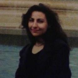 Mariam Mazboudi