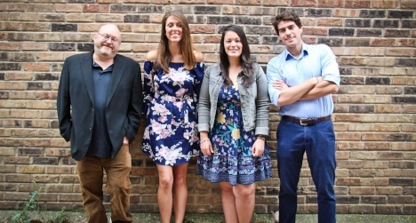 International TEFL Academy Marketing Team