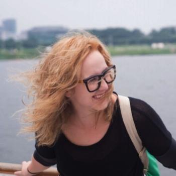 Melissa Jaen - TEFL Instructor for International TEFL Academy
