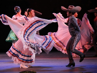 Experience Mexican culture in Guadalajara