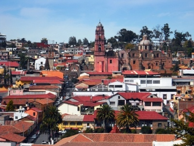 TEFL Certification Mexico