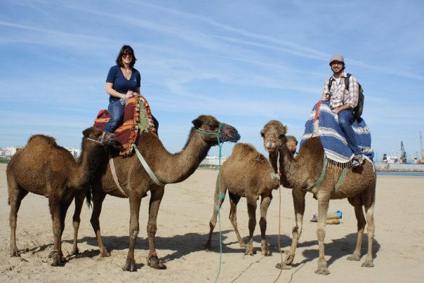 TEFL Certification Morocco