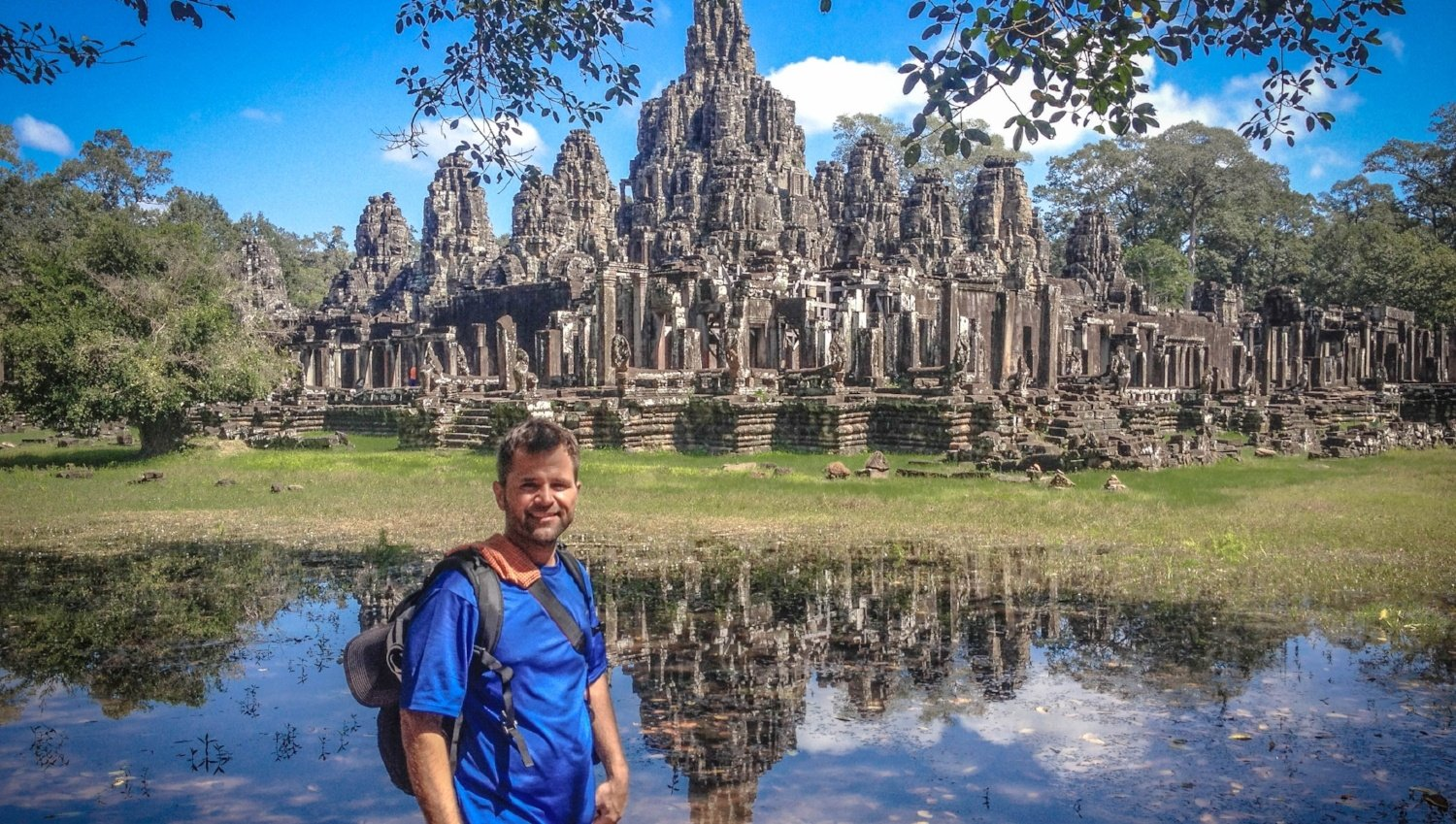 What Type of Visa Can I Use to Teach English in Cambodia?