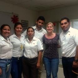Nicaragua Hybrid TEFL Class Option