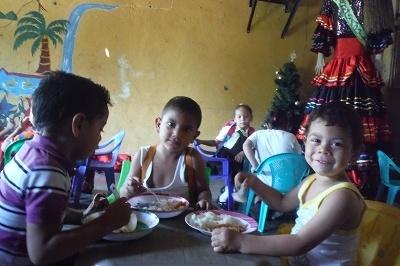 Teaching English in Leon Nicaragua
