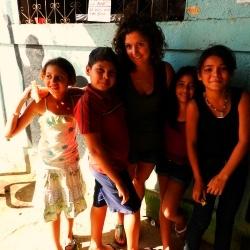 Nicaragua Volunteer English Teaching Program