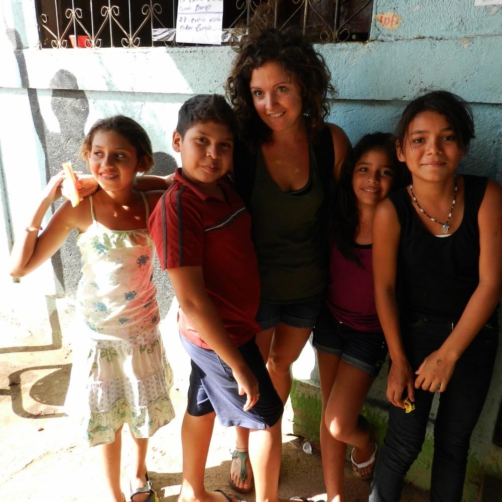 Teaching English Volunteer in Latin America