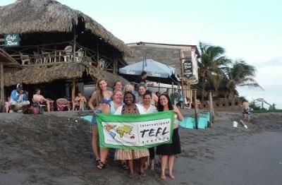 TEFL Certification in Latin America - Nicaragua