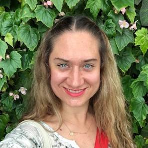 Nicole Vail - Chicago TEFL Class Professor
