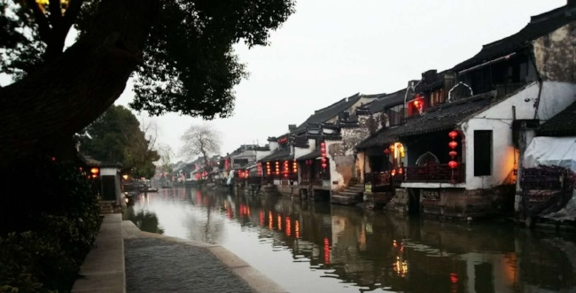 Top 5 Things That Surprised Me About Living in Suzhou, China