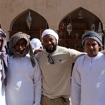 Teaching English Jobs in the Middle East