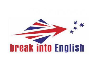 Break Into English