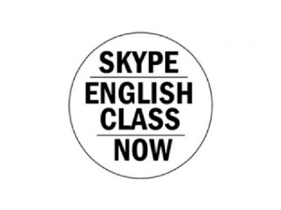 Skype English Class Now