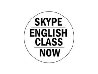 Skype English Class Now