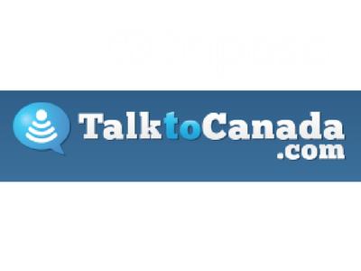 TALK TO Canada