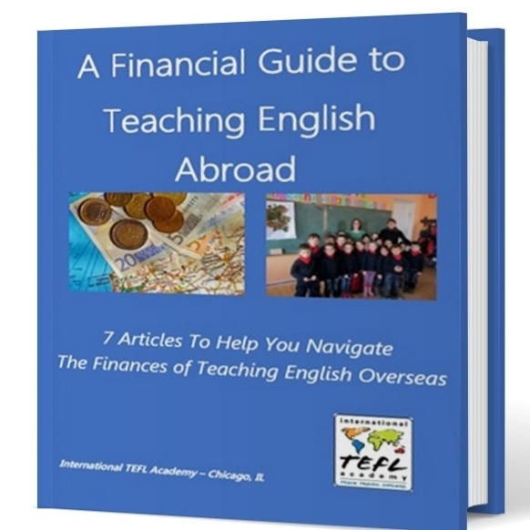 TEFL Certification Financial Guide