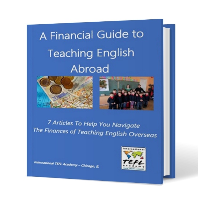 Download Financial Guide for Teaching English Abroad