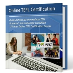 Free Download: Guide to Online TEFL Certification for Teaching English Abroad