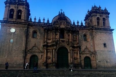 TEFL Peru