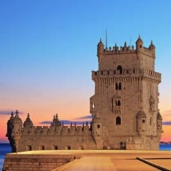 Teaching English in Europe - Portugal