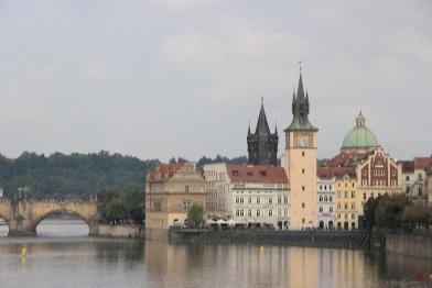 Prague Czech Republic TEFL Class