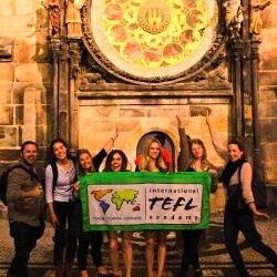 Dates & Tuition Europe TEFL Classes