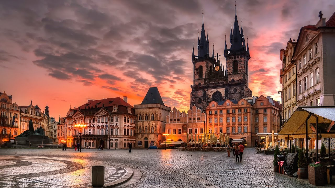 10 Things You Need to Know to Prepare for YourTEFL Class in Prague