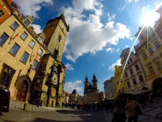 TEFL Certification Prague