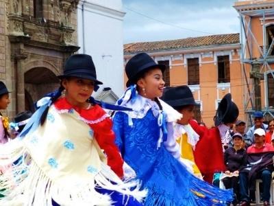 Experience Ecuadorian culture in Quito