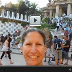 VIDEO: Teaching English in Europe