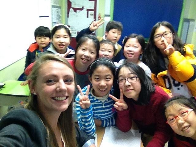Rose Tepper International TEFL Academy