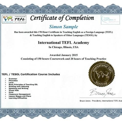 Online TEFL Certification Teach English Abroad 8564632 - bunkyo.info