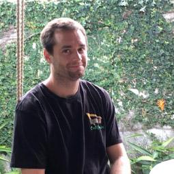 Scott Mistler-Ferguson - ITA Alumni Ambassador