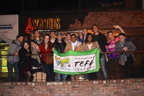 TEFL Certification South Korea