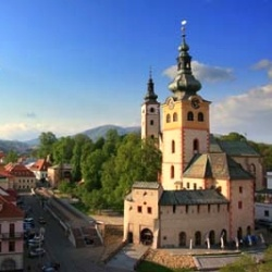 Teaching English in Europe - Slovakia