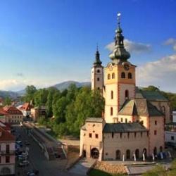 Teaching English in Europe - Slovakia