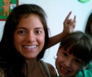ITA Alumni Q&A Sample - Michelle Palladini Teaching English in Spain