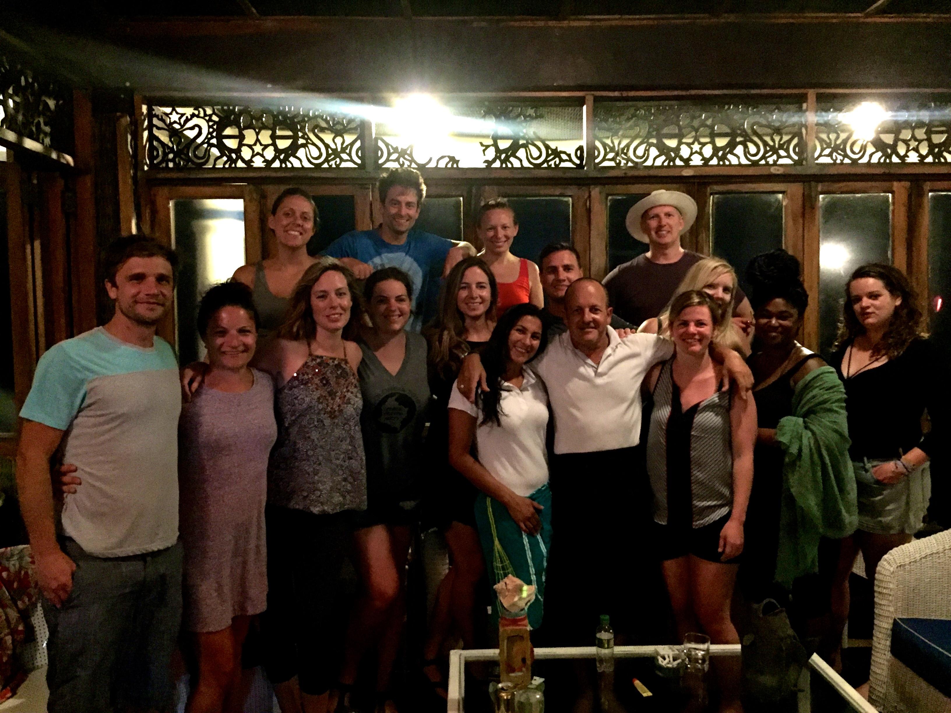 Panama Teaching English Abroad