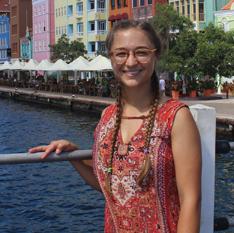 Sydney Lund - ITA Alumni Ambassador