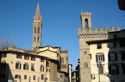 TEFL Classes in Florence