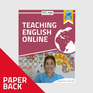 Teaching English Online Textbook