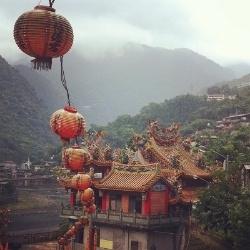 Teaching English in Asia - Taiwan