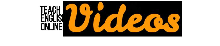 Teach English Online Videos